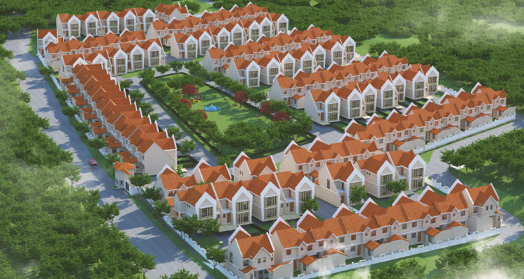property boom - apartments for sale