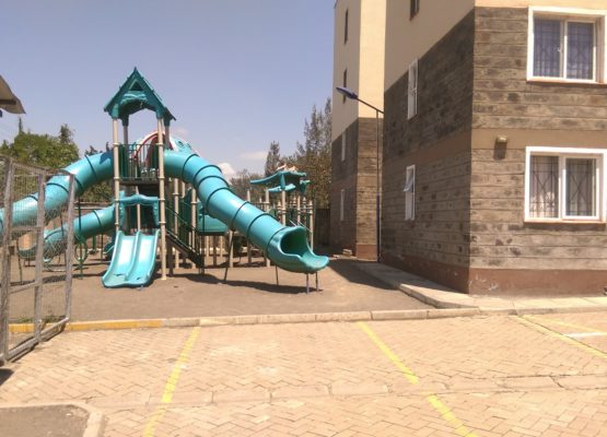 3 bedroom apartment for sale in Milimani Apartments.
