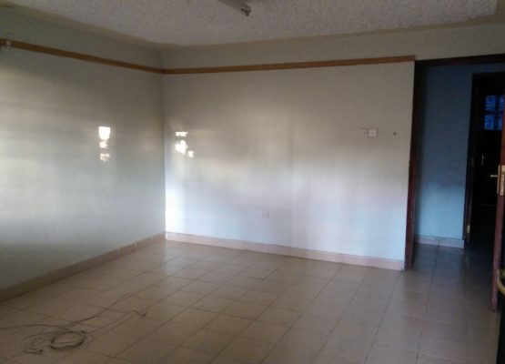 3 bedroom apartment to let in naka