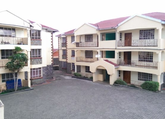 3 and 2 bedroom apartments for sale in Kiamunyi-Nakuru.