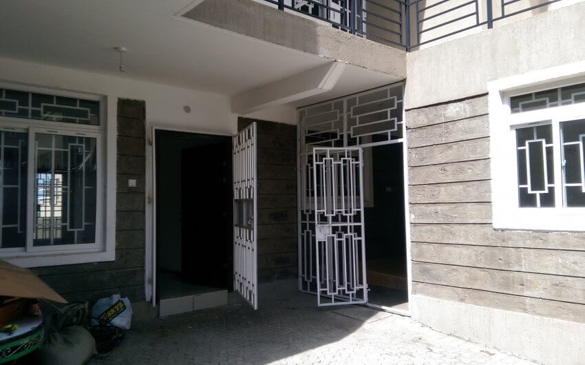Mansionette for sale in Milimani,Nakuru