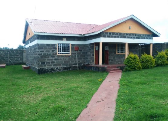 3 bedroom for sale in kiamunyi