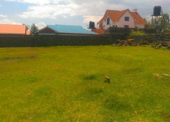 Plot for quick sale-Lanet, Nakuru