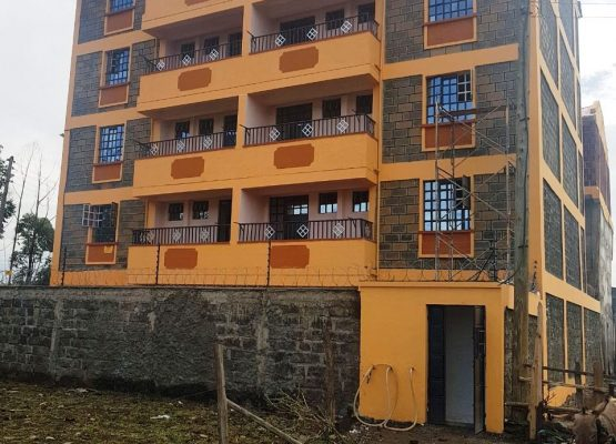 New executive 2 bedroom houses to let in pipeline,Nakuru