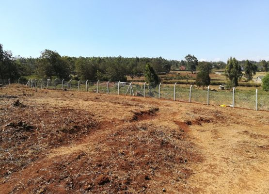 1 acre for sale in Ngong near Kerarapon catholic church.