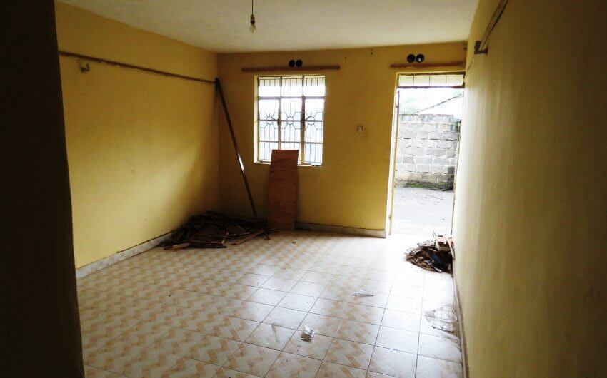 2 bedrooms to let in Kiamunyi,Nakuru