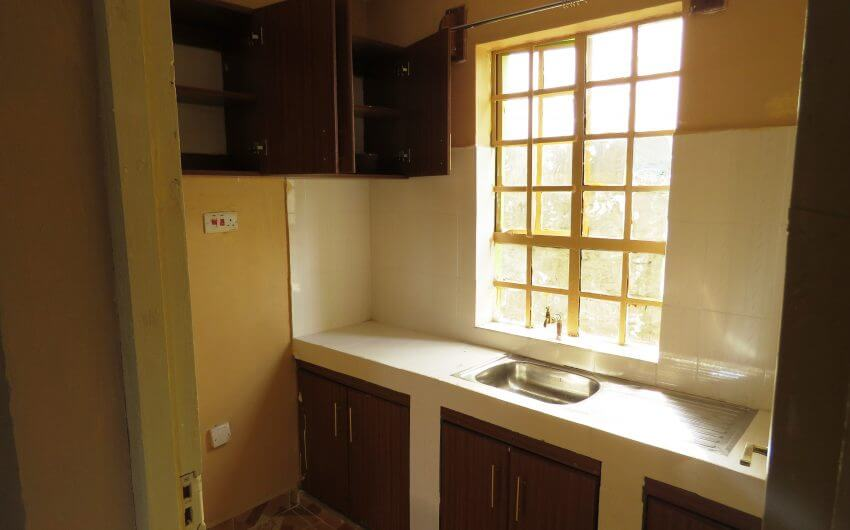 New 2 bedrooms to let at Barnabas,Nakuru