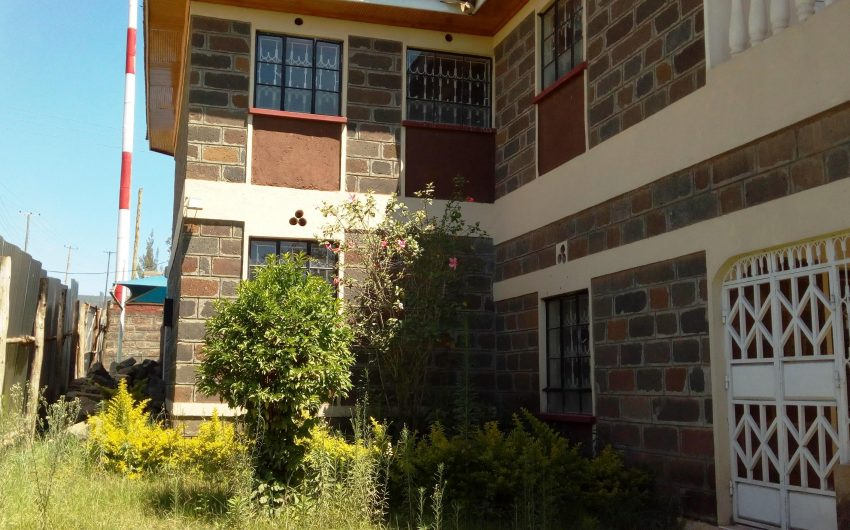 7 bedroom mansion for sale in Section 58,Nakuru