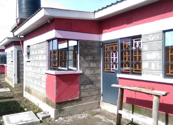 1 bedroom houses to let at Pipeline,Nakuru
