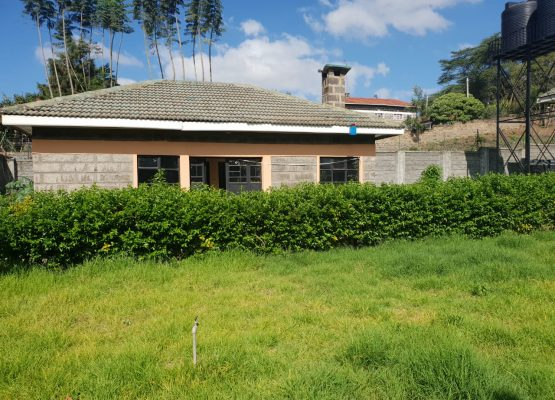 Executive 1 bedroom to let in Milimani,Nakuru