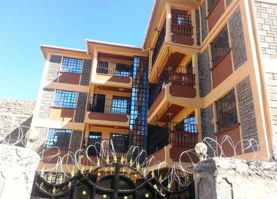 2 bedroom apartments to let at Mawanga.