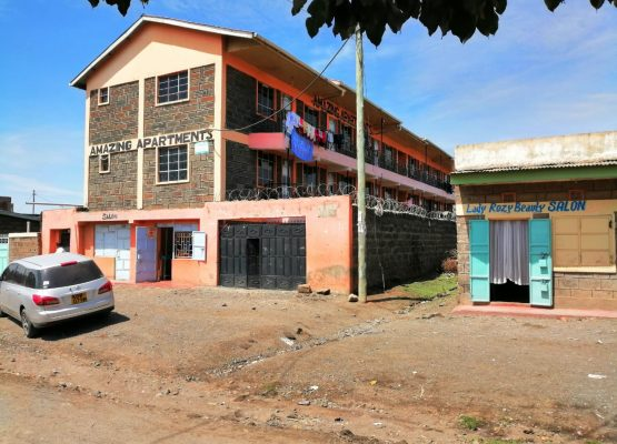 2 bedrooms to let in Mawanga,Nakuru
